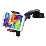 BASEUS Extend Car Mount [SUGENT-ZH0] - Black - Gadget Mounting / Bracket